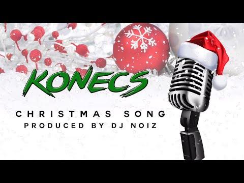KONECS - Christmas Song [Prod by Dj Noiz]