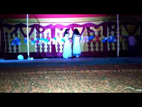 Semi classical dance of adwaita misson high school song oo re piya