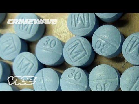 Cartels Are Making Millions on Fentanyl-Laced Medicine | Crimewave