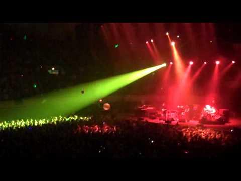 Phish Reunion Show - Limb By Limb - March 7, 2009 - Hampton Coliseum