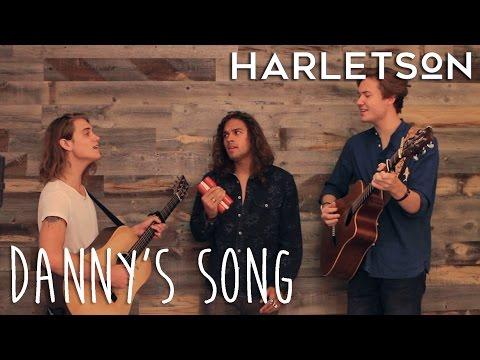 Loggins & Messina - Danny's Song (Harletson Cover)