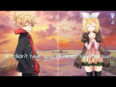「Nightcore」→ Drag Me Down (Switching Vocal )