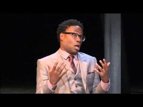 A Conversation with Billy Porter