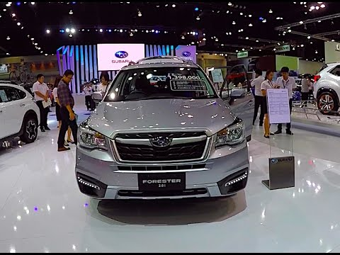 subaru forester 2018 deutsch. unique subaru new crossover 2017 subaru forester 2018 20 i and subaru forester deutsch c