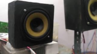 OPTICAL COAXIAL DIGITAL SOUND AMPLIFER digital 5.1 amplifier  9514405249