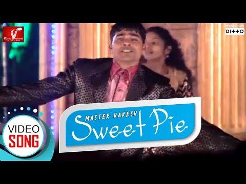 SWEET PIE - Official Video Song || Master Rakesh || Latest Punjabi Song || Vvanjhali Records