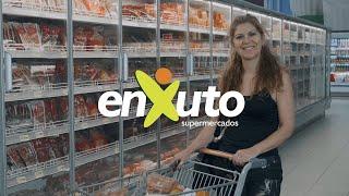 Dia do Cliente - Enxuto Supermercados