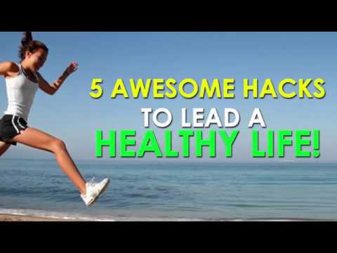 Top Health Tips to Keep you Fit | Weight Loss Hacks |  by | Viral Cut|