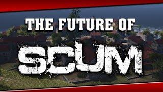 SCUM - Exclusive Interview With Game Developer Leva Opaki ( The Future of SCUM )
