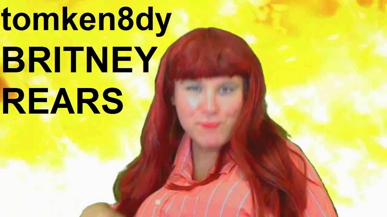 Britney Rears