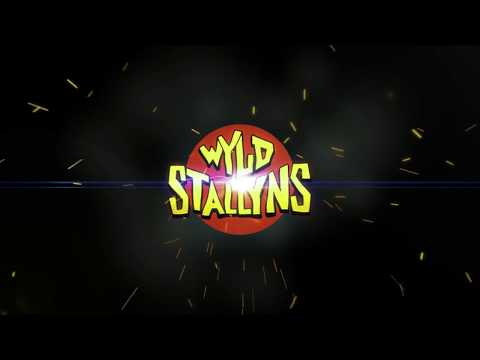Bill and Ted's Wyld Stallyns 1