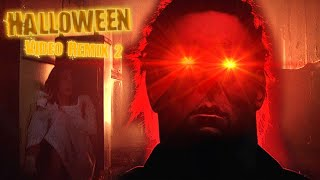 Halloween Video Remix 2