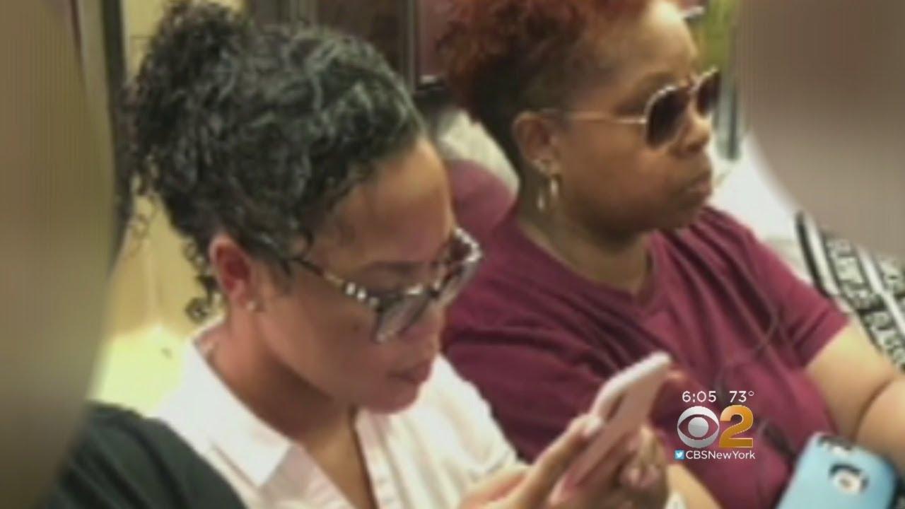 Woman Savagely Beaten On Bronx No. 1 Train