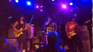Red Light Fever - N.I.B (Black Sabbath) [Live] 9/27/14