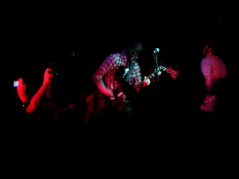 Violent Soho - Jesus Stole My Girlfriend live in the valley