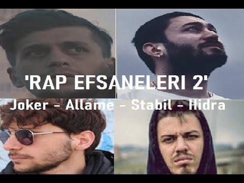 Stabil - Reenkarne | Official Video