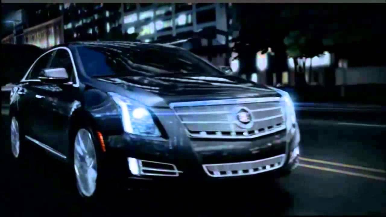 2013 Cadillac XTS Illinois | Cadillac Dealer Illinois ...