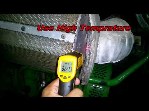 PT100 Temperature Sensor Introduction With Practical in Urdu English video