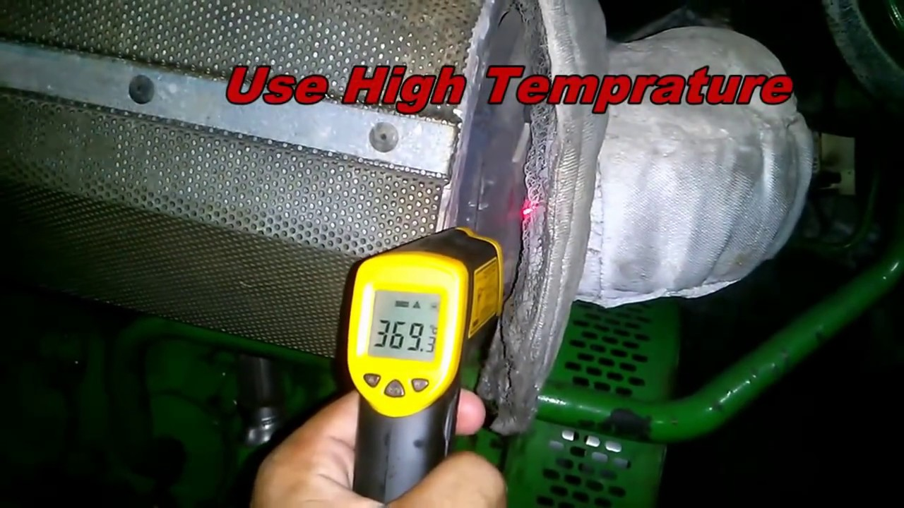 PT100 Temperature Sensor Introduction With Practical