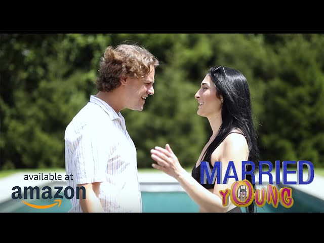Jann Klose & Alicia Madison - Love You The Most (Official Music Video)