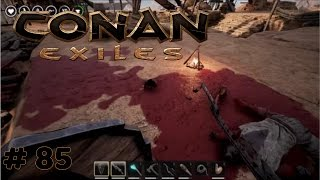 Conan Exiles - Oops I made another mess - #85