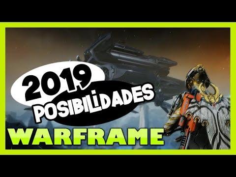 ✅ WARFRAME 2019 ? Railjack, Fortuna, Mundos Abiertos y lo que realmente me gustaría ver en Warframe thumbnail