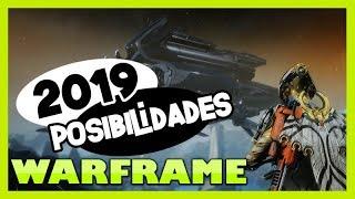 ✅ WARFRAME 2019 😍 Railjack, Fortuna, Mundos Abiertos y ...
