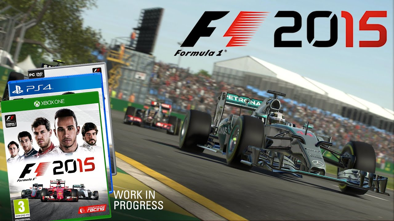 formula 1 games free download for pc