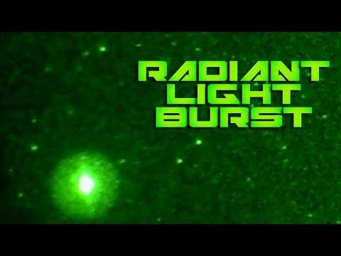 **Radiant Light Burst** Satellite: TELSTAR 402R [23670]