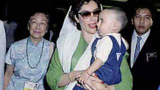 Benazir Bhutto Assassinated