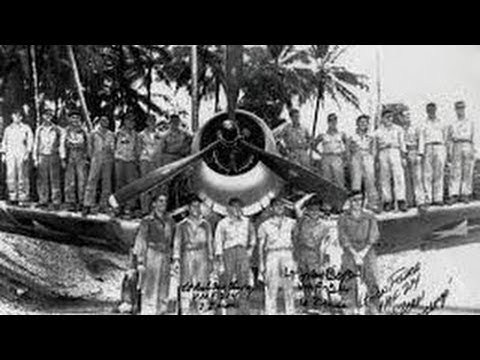 The True Story of the Black Sheep Squadron Documentary