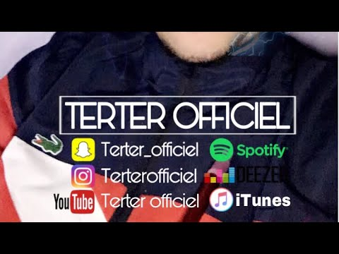 TERTER OFFICIEL // FREESTYLE PARTY 3 // PROD BY LAYTE BEATS