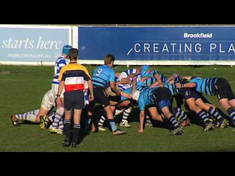 Central Eastwood Vs Dural U14 Semi Final 2016