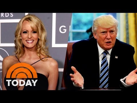 Stormy Daniels Offers To Return Hush Money For Freedom To Speak About Donald Trump   TODAY