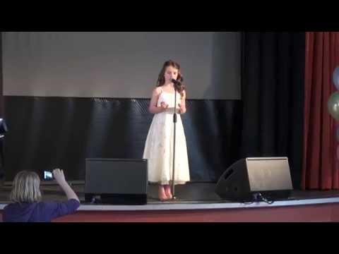 Amira's Eerste: CD-presentatie Amira Willighagen