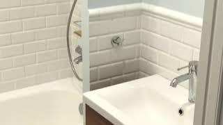 Видеообзор ремонта санузла под ключ в Москве Ассоциация ремонта