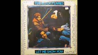 The Black Flames - Let Me Show You (New Newkirk Extended Remix) (1990)