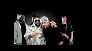 DJ Khaled All I Do Is Win feat. Ludacris, Rick Ross, T-Pain & Snoop Dogg BASS BOOST