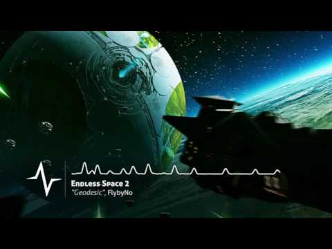 Geodesic - Endless Space 2 Original Soundtrack