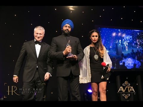 AVTA Virgin Media General Entertainment Channel of the Year Star Plus