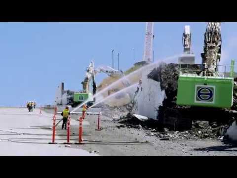 The Work Continues at Oroville Dam — designbivouac