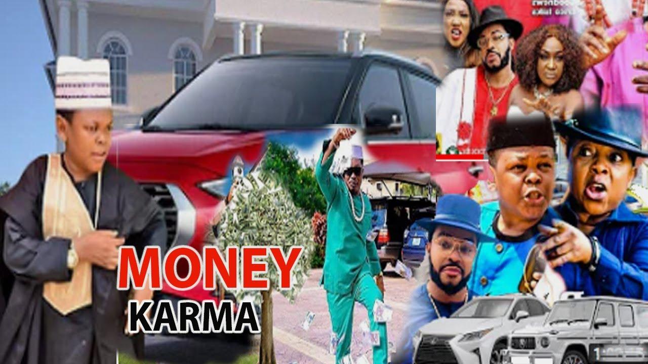 Download MONEY KARMA COMPLETE PART (HIT MOVIE) AKI &PAWPAW  2021 (LATEST NIGERIAN FULL  LENGTH MOVIE 2021