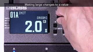 Tips for RV-500 (1): Convenient ways to operate the RV-500