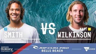 Rip Curl Pro Bells Beach 2016