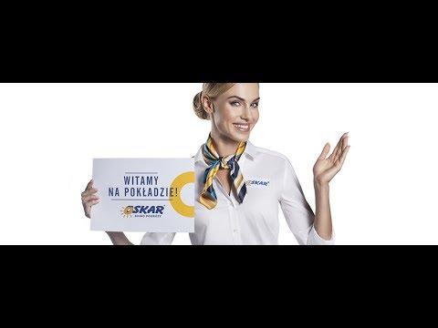 Reklama Tv Biuro Podróży Oskar Youtube