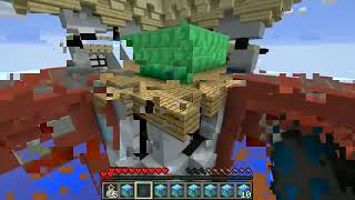PopularMMOs Pat and Jen Minecraft ULTRA WITHER MYSTIC LUCKY BLOCK BEDWARS!    Modded Mini Game