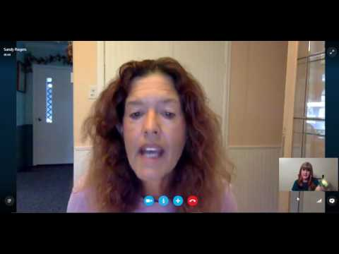 Sandy Rogers on the Deterioration of Stopped Contacts (A Brief Look)