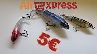 Faux whopper plopper à 5 € ! Aliexpress