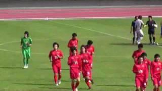 ノルブリッツ北海道 北海道サッカーリーグ6連覇