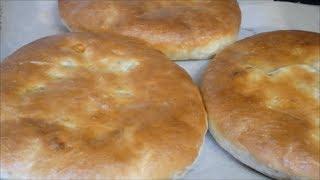 ПИРОГИ на кефире Выпечка на кефире Как приготовить пирог на кефире Как сделать ПИРОГ Как испечь